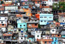 Favelas e Habitação Social