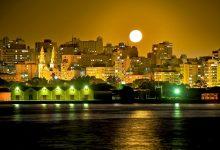 Concurso de ideias para Porto Alegre