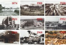 Evolução Urbana – Cidade Canoas/RS