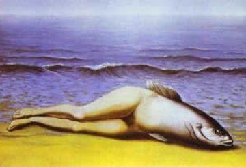 Um breve relato sobre: Surrealismo