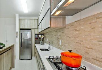 Projeto de Apartamento