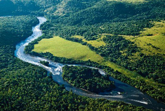E quando a ideia é construir próximo a rios e matas?