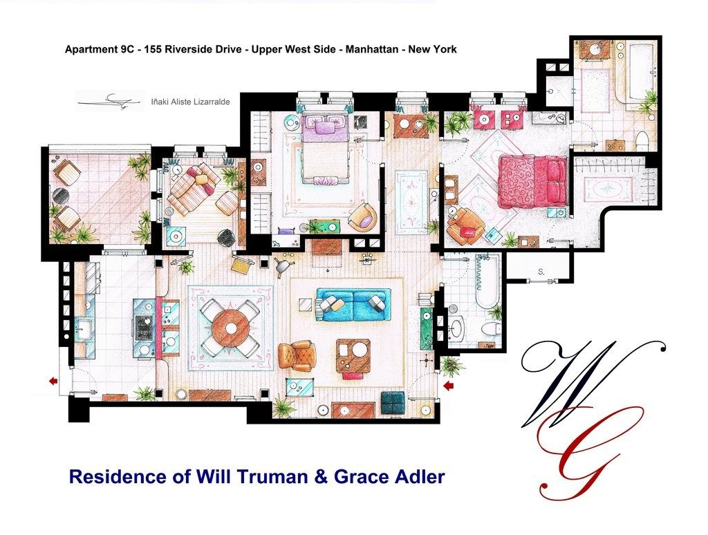 apartment_of_will_truman_and_grace_adler_by_nikneuk-d5jfkv1