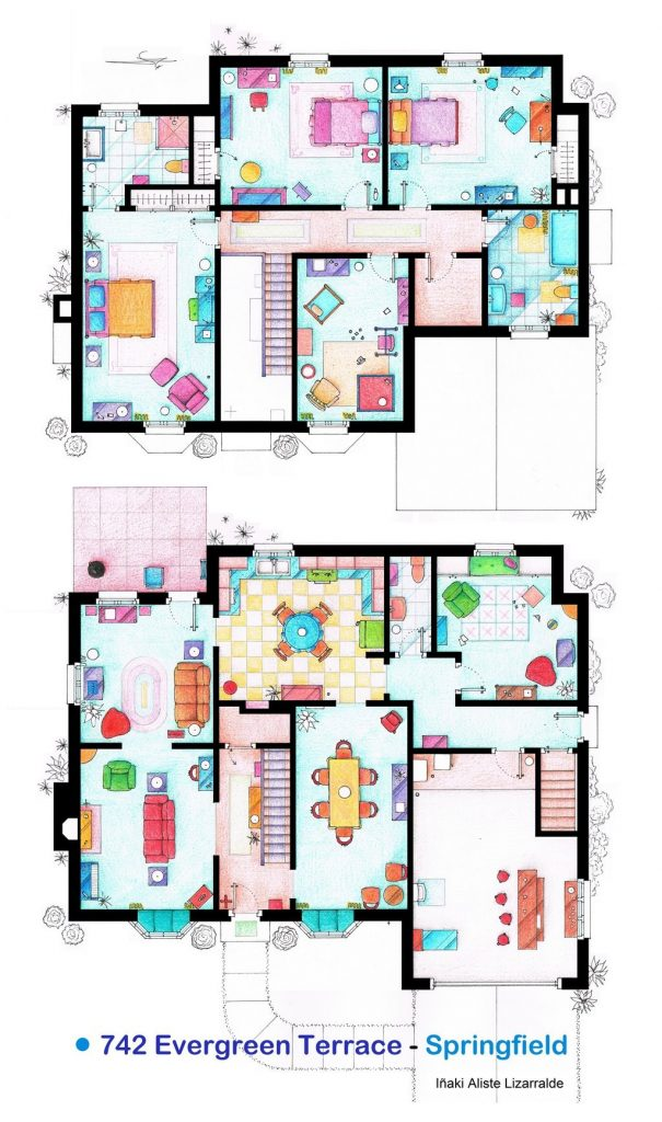 house_of_simpson_family___both_floorplans_by_nikneuk-d5tzvau_1