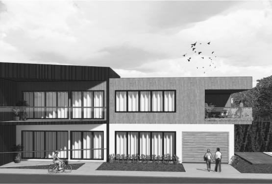 Etapas do projeto arquitetônico