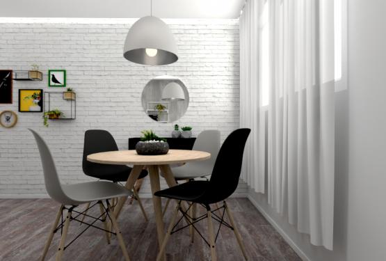 O que compõe um projeto de interiores?