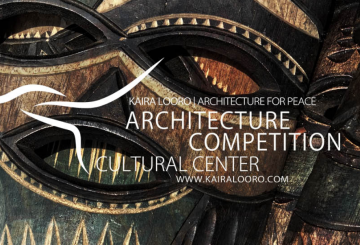 Concurso Internacional – Centro Cultural Kaira Looro – Senegal