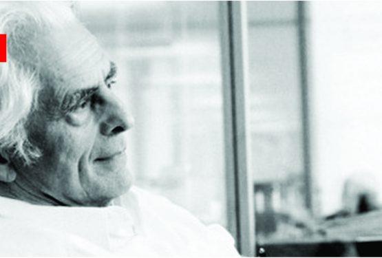 Frei Otto ganhador do Prêmio Pritzker 2015