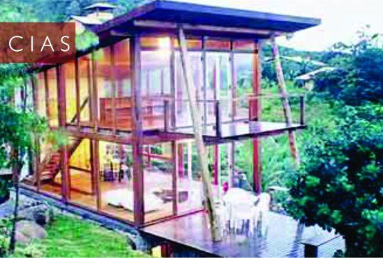 Residência em Garopaba – Helena Karpouzas