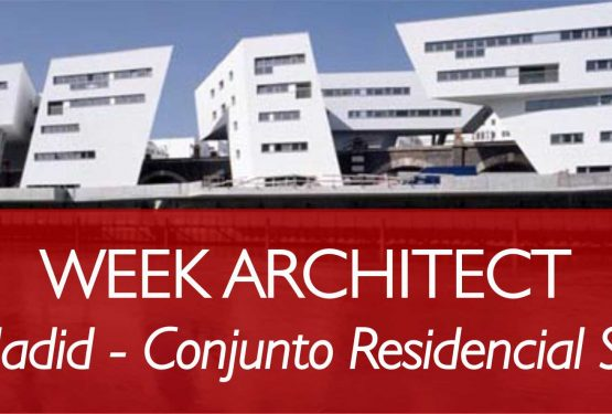 WEEK ARCHITECT – WEEK 1: ZAHA HADID – Spittelau