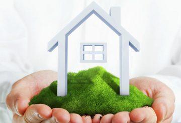 O que é uma Habitação Sustentável?