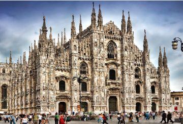 Arquitetura Paleocristã, Bizantina, Românica e Gótica