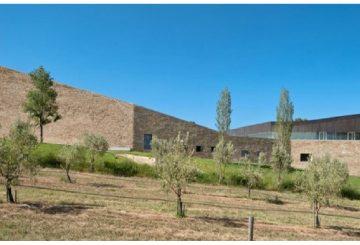 La Grajera Winery _ Vinícola