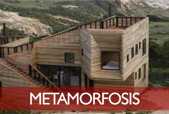 RESIDÊNCIA METAMORFOSIS