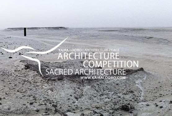 Kaira Looro _ Competição Internacional de Arquitetura