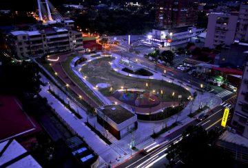 Referência: Parque de Jogos Infantis Shenkeng