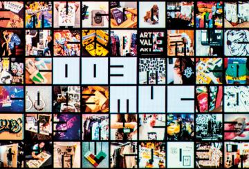 Portal Projetar.org lança concurso de design para a identidade visual do Museu da Criatividade – MUC