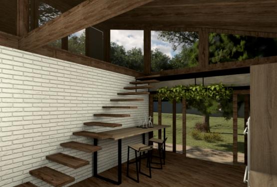 Benefícios de uma habitação bioclimática
