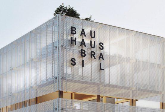 Resultados do Concurso Bauhaus Brasil