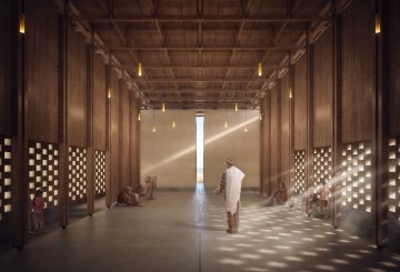 Ganhadores do Concurso Kaira Looro – Pavilhão da Paz