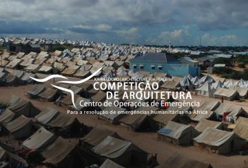 Concurso Internacional para o Centro de Operações de Emergências na África